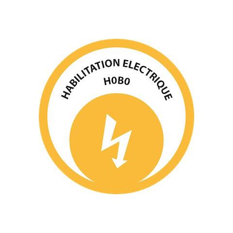 HABILITATION ÉLECTRIQUE H0/B0